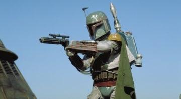 ボバ・フェットに続く新たな戦士とは! - Twentieth Century Fox Film Corp. / Photofest / ゲッティ イメージス