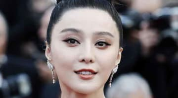 Fan Bingbing, Chinese Movie Star, Fined $129 Million For Tax Evasion, Goes Missing For Months