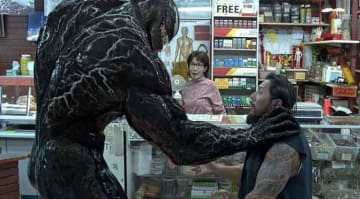'Venom' Movie Review Roundup: Critics Call It A Mess
