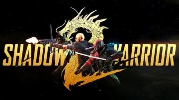 トンデモ忍者FPS『Shadow Warrior 2』48時間限定で無料配布!「GOG.com」10周年記念