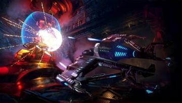 早期アクセス中止の『Descent: Underground』が『Descent』に名を変え復活―11月よりベータ開始予定