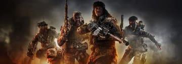 『CoD:BO4』発売時のマルチプレイマップ数は「14」―11月には無料で「Nuketown」も追加