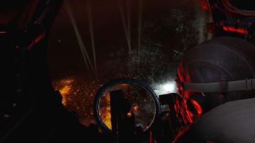 """英BBC、VR体験ソフト『1943 Berlin Blitz』公開―""""WW2""""時のベルリンを従軍記者目線で体感"""
