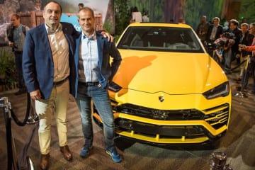 Dreamforce 2018:Automobili LamborghiniがSalesforceと共同で新しいアプリを発売し、新しいレベルの顧客体験を実現