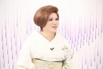 5日放送の「アナザースカイ」の一場面。ゲスト出演するIKKOさん=日本テレビ提供