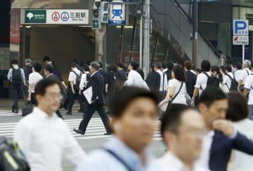 Street in Tokyo