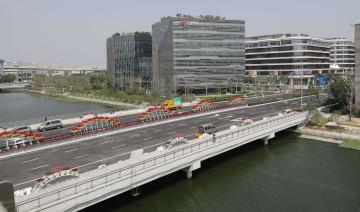 輸入博開催まで1カ月 機運高まる上海
