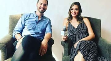 VIDEO EXCLUSIVE: Desiree Hartsock & Chris Siegfried On 'Marriage Boot Camp: Reality Stars,' 'The Bachelorette'