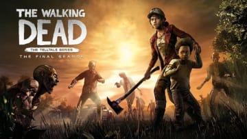 Skybound Gamesが『The Walking Dead: The Final Season』の開発と販売の引き継ぎを発表!