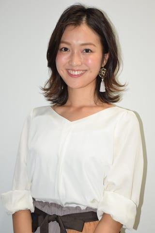 バラエティー番組「モヤモヤさまぁ~ず2」への思いを語る福田典子アナウンサー