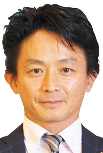 荻原健司氏