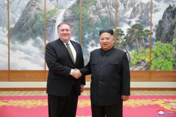 朝米両国、2回目の首脳会談に向けた協議の早期開始で合意