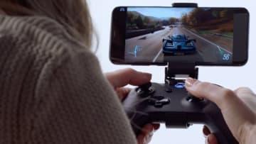 Microsoft、クラウドゲームストリーミング「Project xCloud」発表―Xboxゲームをモバイルでも