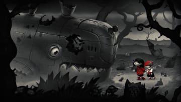 厳しい戦時下を生き抜く少年と少女のアドベンチャー『My Memory of Us』Steamにて配信開始!