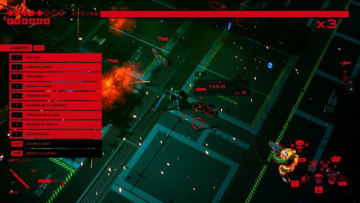 PC版『RUINER』にて「CHEATER UPDATE」が実施! 公式チートでゲームを最大限に楽しもう