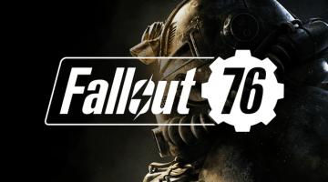 『Fallout 76』PS4/PCを含めたB.E.T.A.がまもなく開始!事前ダウンロードも配信中