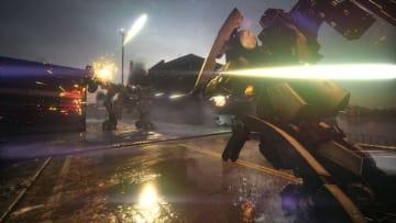 サバイバルACT『LEFT ALIVE』Steam版発売日が2019年3月6日に変更―予約も開始に