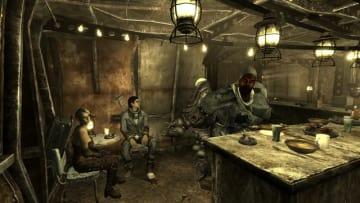 DLCサイズの『Fallout 3』ファンメイドMod「Washington's Malevolence」がリリース!