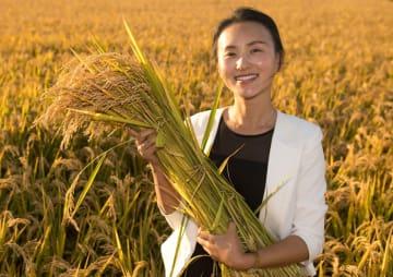 豊作の背景にみる「時代の変化」 吉林省