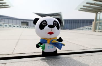第1回中国国際輸入博覧会の準備が加速 上海市