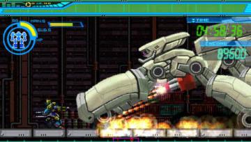 横スクロールロボットアクション『機装猟兵ガンハウンドEX』PC版も販売終了へ―開発会社休業に伴い