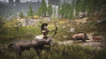 『Conan Exiles』ペットシステム等を追加するアップデート34が配信―新DLC「The Savage Frontier Pack」も