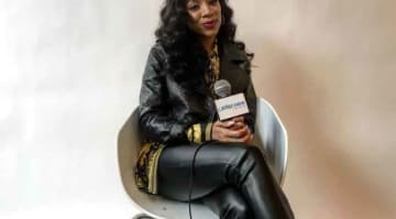VIDEO EXCLUSIVE: Lil Mama Talks 'Growing Up Hip-Hop: Atlanta,' Tension With Bow Wow VIDEO EXCLUSIVE: Lil Mama Talks 'Growing Up Hip-Hop: Atlanta,' Tension With Bow Wow
