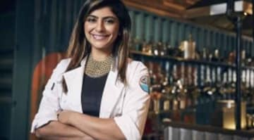 'Top Chef' Contestant Fatima Ali Says She Has Just A Year Left To Live
