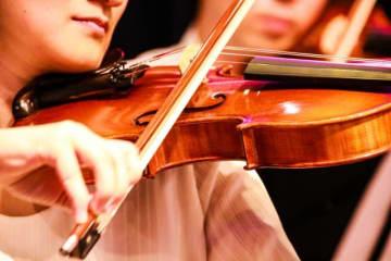 創立40周年記念・秦野市民交響楽団「第73回定期演奏会」