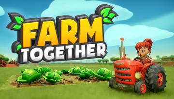 のんびり楽しい農業体験『Farm Together』正式リリース! 日本語対応で配信中
