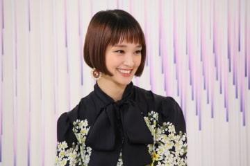 12日放送の「アナザースカイ」の一場面。ゲスト出演する剛力彩芽さん=日本テレビ提供日本テレビ提供