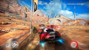 2016年発表のレースゲーム『RISE: Race The Future』のスクリーンショットが初公開!