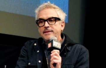 ベネチア国際映画祭ではNetflix初の金獅子賞をもたらしたキュアロン監督