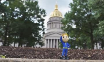 ウェストバージニア州が『Fallout 76』とコラボ! プロモーションイベントや限定ツアーを計画