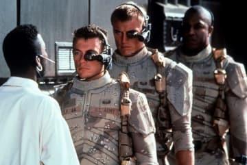 再映画化が企画されている『ユニバーサル・ソルジャー』(1992) - TriStar / Getty Images