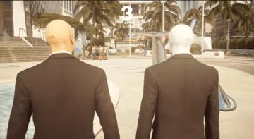 『HITMAN 2』対戦モード「Ghost Mode」を紹介する海外版プレイ映像が公開!