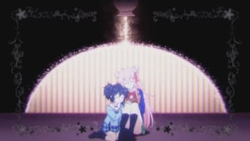 TVアニメ『ハッピーシュガーライフ』最終回場面写真(C)鍵空とみやき/SQUARE ENIX ・ハッピーシュガーライフ製作委員会