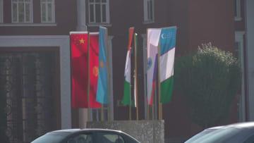 SCO加盟国政府首脳理事会第17回会議開催地ドゥシャンベを訪ねて