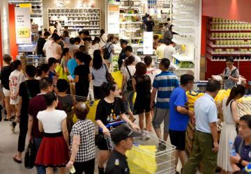 イケア、福建省進出へ 2020年に1号店をオープン