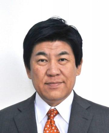 鈴木 毅氏