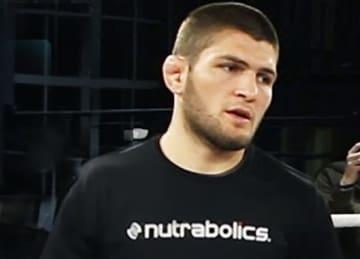Khabib Nurmagomedov threatens to quite UFC