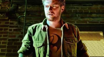 Marvel's 'Iron Fist' Canceled By Netflix After 2 Seasons