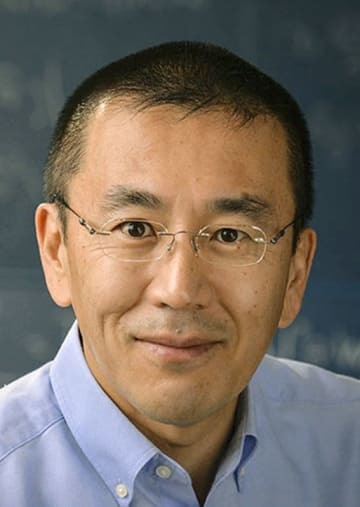 東京大カブリ数物連携宇宙研究機構長に就任した大栗博司氏