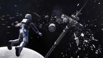 宇宙ADV『Deliver Us The Moon: Fortuna』「日本の研究をストーリーの重要な部分に」【注目インディーミニ問答】
