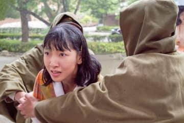 NHK連続テレビ小説「まんぷく」第14回の一場面 (C)NHK