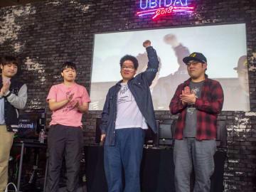 『ザ クルー2』JAPAN CUP決勝戦レポ!日本最速の栄冠は誰の手に【UBIDAY 2018】