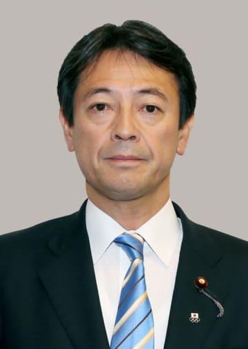工藤彰三国土交通政務官