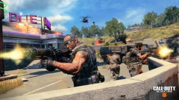『CoD:BO4』Activision最大のDL版発売初日売上に―PSストア最大の初日売上も記録