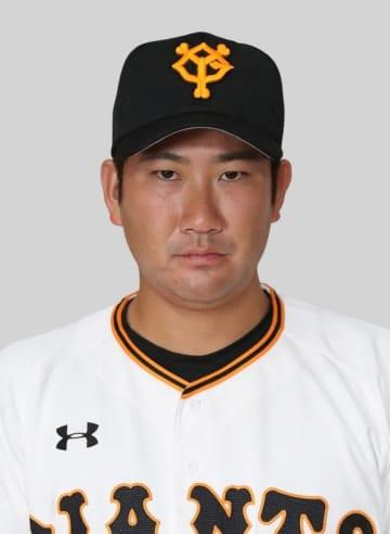 巨人の菅野投手