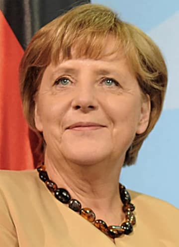 メルケル首相 メルケル ドイツ 大敗 難民 ドイツのための選択肢 AFD 選挙 バイエルン